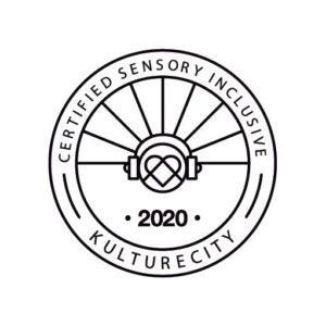 sensory certification 2020