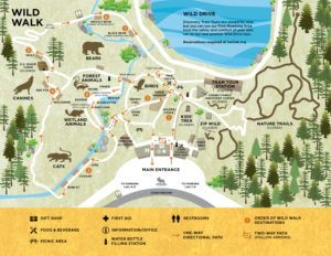 reopening park map