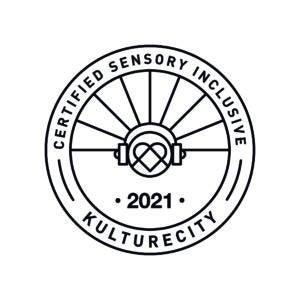sensory certification 2021